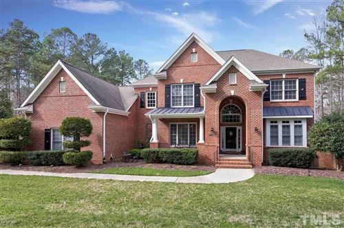 Photo of 7713 Moondance Court, Wake Forest, NC 27587 (MLS # 2301872)