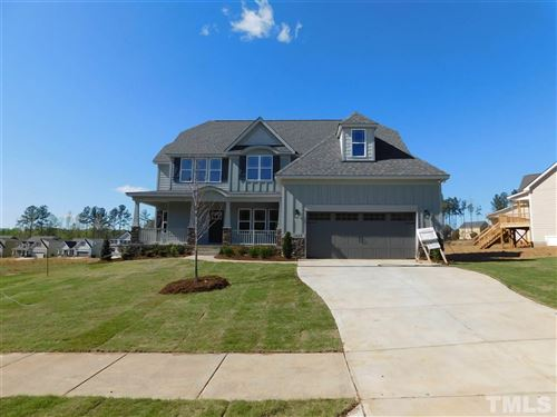 Photo of 1059 Airedale Trail, Garner, NC 27529 (MLS # 2311872)
