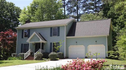 Photo of 210 Sparrow Drive, Wake Forest, NC 27587 (MLS # 2376872)