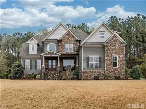 Photo of 3316 Bryant Falls Court, Raleigh, NC 27613 (MLS # 2308873)