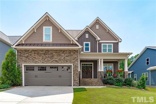 Photo of 328 Quarryrock Road, Holly Springs, NC 27540 (MLS # 2329873)