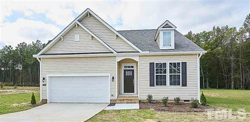 Photo of 2309 Water Front Drive, Willow Spring(s), NC 27529 (MLS # 2222874)