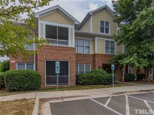 Photo of 432 Waterford Lake #432, Cary, NC 27519 (MLS # 2259874)