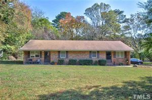 Photo of 25 Rocky Knolls Road, Chapel Hill, NC 27516 (MLS # 2288874)
