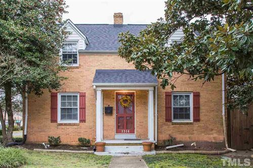 Photo of 1314 Wake Forest Road, Raleigh, NC 27604 (MLS # 2296874)