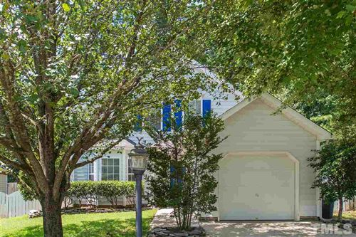 Photo of 111 Cabana Drive, Apex, NC 27539 (MLS # 2329874)