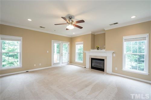 Photo of 522 Glenolden Court #522, Cary, NC 27513 (MLS # 2336874)