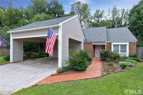 Photo of 108 Forest Hills Court, Cary, NC 27511 (MLS # 2343874)