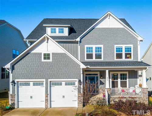 Photo of 209 Hensley Hill Place, Holly Springs, NC 27540 (MLS # 2370874)