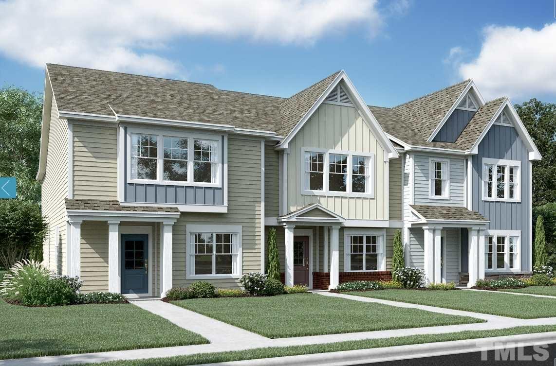 206 Marietta Way, Durham, NC 27703 - MLS#: 2333874