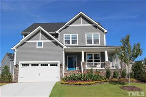Photo of 600 Granite Creek Drive, Rolesville, NC 27571 (MLS # 2249875)
