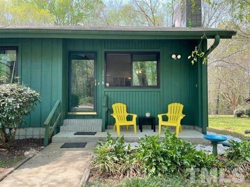 Photo of 395 Cedar Lake Road #b, Chapel Hill, NC 27516 (MLS # 2376875)