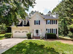 Photo of 107 Laurel Hollow Place, Cary, NC 27513 (MLS # 2255876)