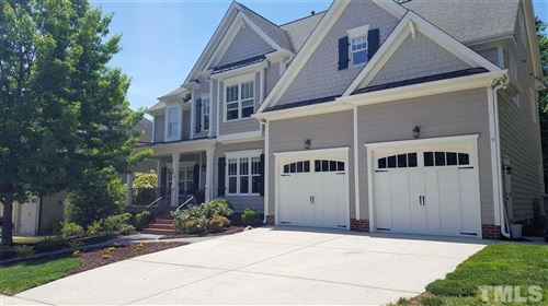 Photo of 5810 Highcroft Drive, Cary, NC 27519 (MLS # 2317876)