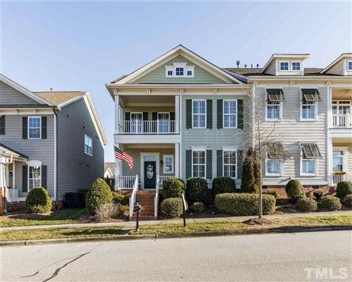 Photo of 109 Whisk Fern Way, Holly Springs, NC 27540 (MLS # 2362876)