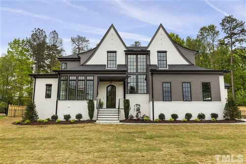 Photo of 2016 Falls Forest Drive, Raleigh, NC 27615 (MLS # 2378876)