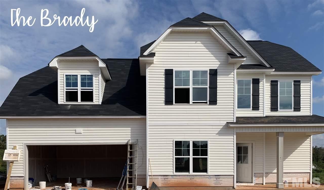 86 Caboose Lane #Lot 10 Brady B, Clayton, NC 27520 - MLS#: 2326876