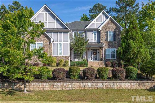 Photo of 1029 Austin Pond Drive, Cary, NC 27519 (MLS # 2316877)