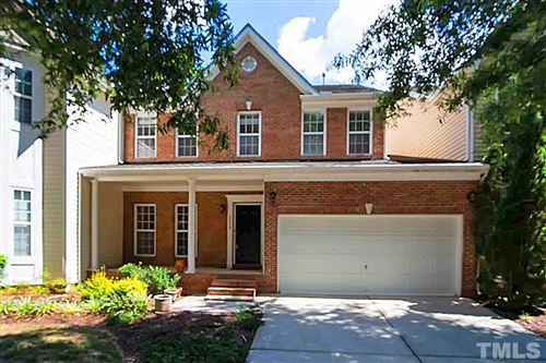 Photo of 3320 Canes Way, Raleigh, NC 27614-8086 (MLS # 2310878)
