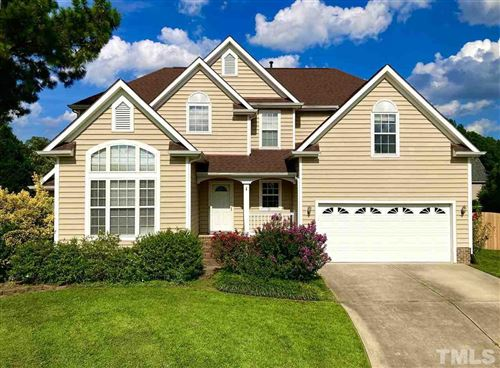 Photo of 112 Equestrian Court, Cary, NC 27513 (MLS # 2396878)