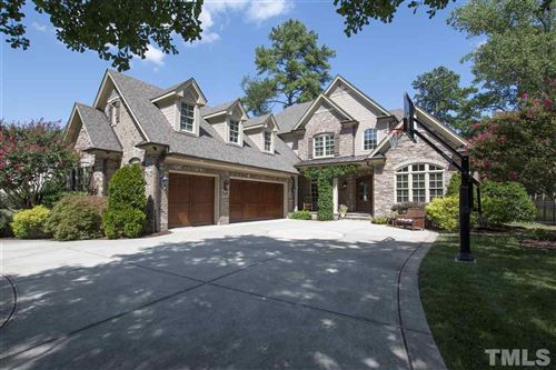 Photo of 2908 Claremont Road, Raleigh, NC 27608 (MLS # 2335879)