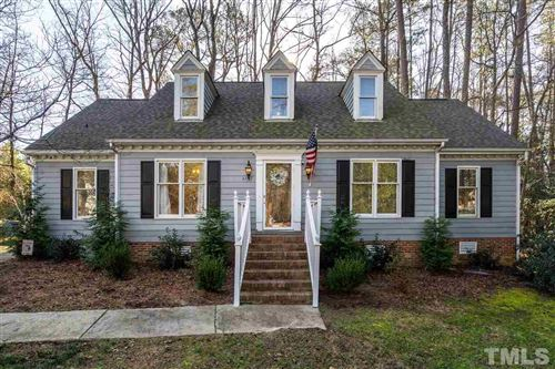 Photo of 8837 Reigate Lane, Raleigh, NC 27603 (MLS # 2297880)