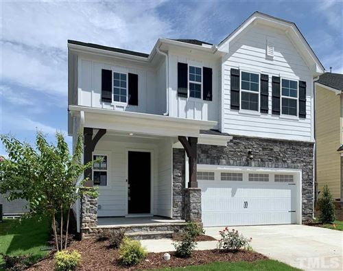 Photo of 120 Ivy Arbor Way #Lot 1336, Holly Springs, NC 27540 (MLS # 2308880)