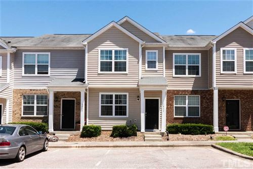 Photo of 1411 Oxleymare Drive, Raleigh, NC 27610 (MLS # 2321880)