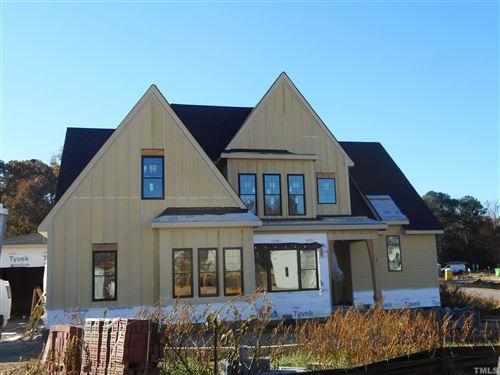 Photo of 8309 Prescott Manor Way, Wake Forest, NC 27587 (MLS # 2413880)
