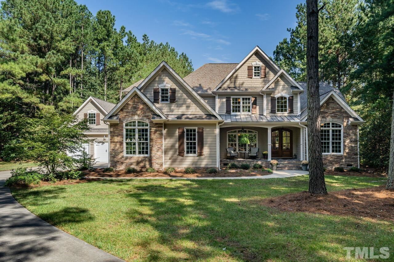 Photo of 5340 Mill Dam Road, Wake Forest, NC 27587 (MLS # 2409880)