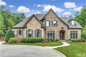 Photo of 7 Barkwood Court, Durham, NC 27713 (MLS # 2274882)