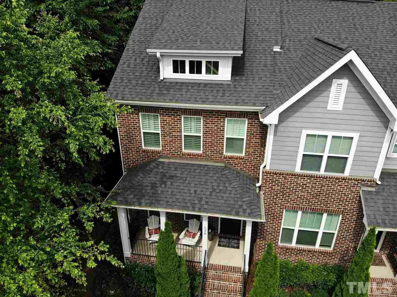Photo of 538 Ledbetter Court, Raleigh, NC 27608 (MLS # 2389882)