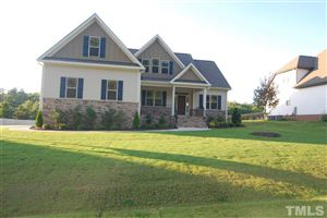 Photo of 243 River Mist Trail, Wendell, NC 27591 (MLS # 2222883)