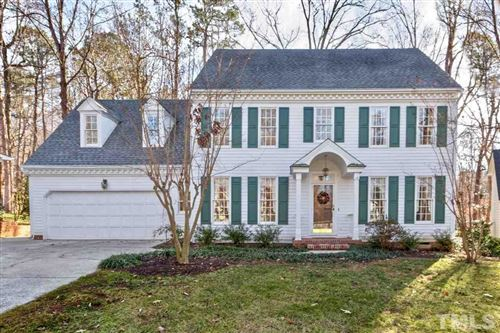 Photo of 103 Windvale Court, Cary, NC 27518-8939 (MLS # 2290883)