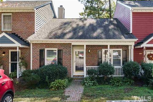 Photo of 103 Strass Court, Cary, NC 27511 (MLS # 2348883)