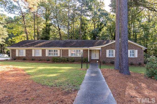 Photo of 6324 Winthrop Drive, Raleigh, NC 27612 (MLS # 2413883)