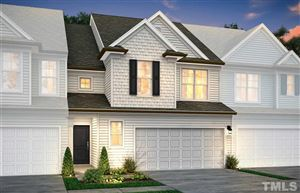 Photo of 218 Eagleson Street #DPT Lot 2, Morrisville, NC 27560 (MLS # 2265884)