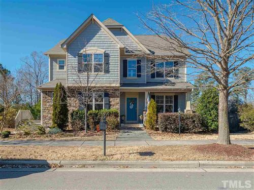 Photo of 316 Austin View Boulevard, Wake Forest, NC 27587 (MLS # 2360884)