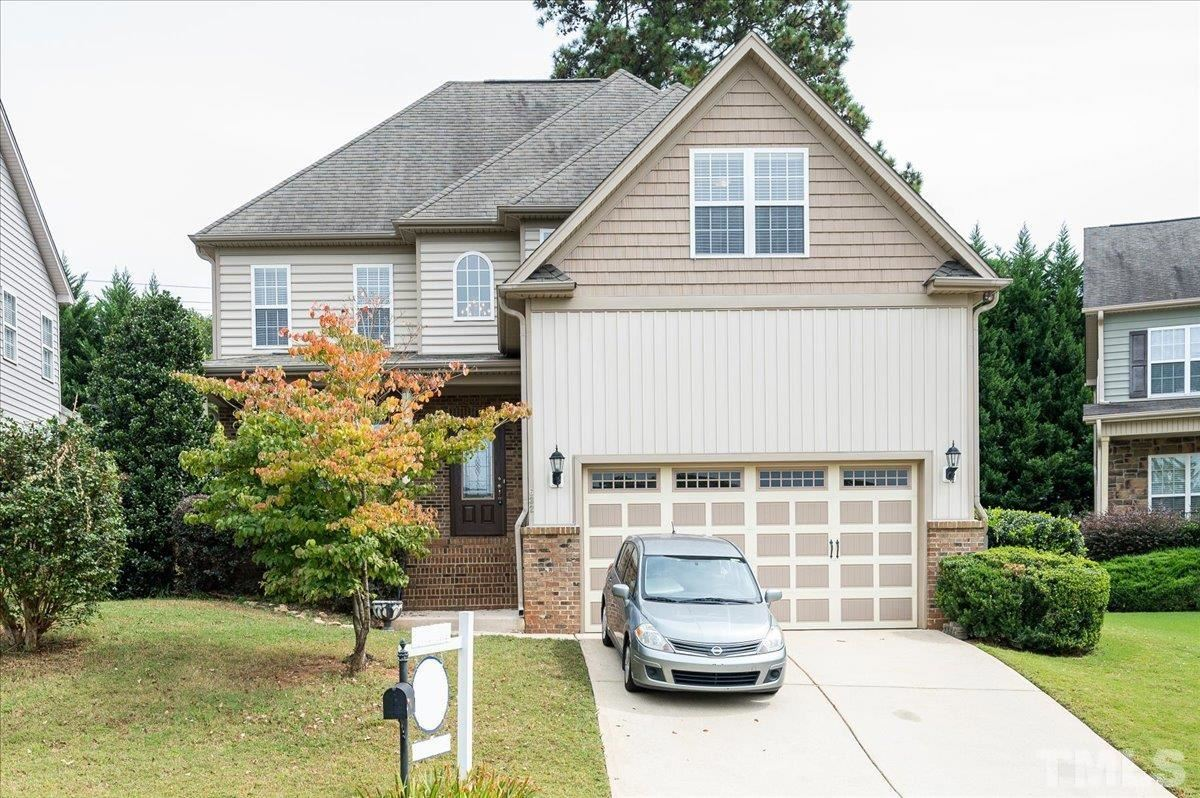 Photo of 632 Cala Lilly Lane, Wake Forest, NC 27587 (MLS # 2401884)