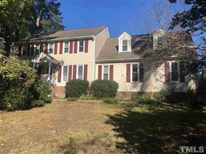 Photo of 205 Tranquility Lane, Knightdale, NC 27545 (MLS # 2284885)