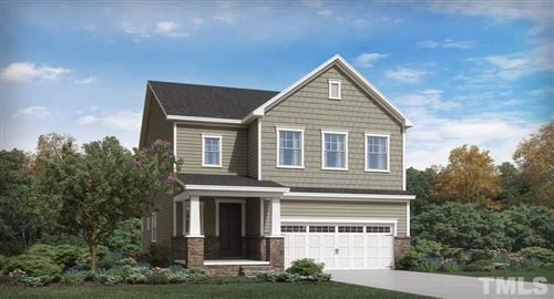 Photo of 312 Golf Vista Trail #Lot 1322, Holly Springs, NC 27540 (MLS # 2308885)