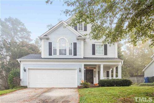 Photo of 9504 Treymore Drive, Raleigh, NC 27617 (MLS # 2349885)