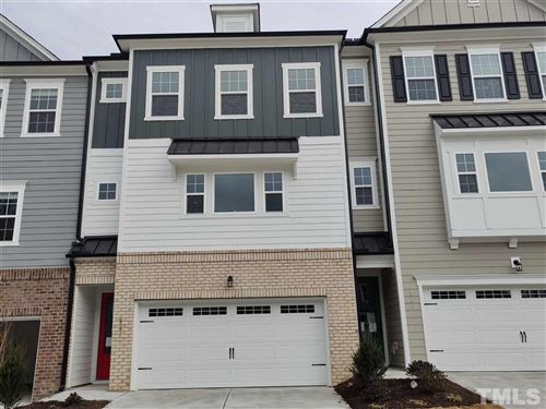 Photo of 827 Amley Place #145, Apex, NC 27523 (MLS # 2361885)