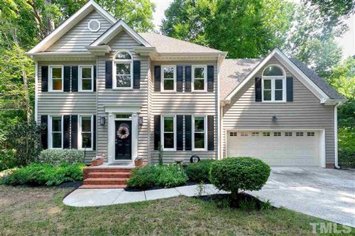 Photo of 200 Piperwood Drive, Cary, NC 27518 (MLS # 2396885)