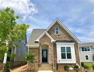 Photo of 5525 Advancing Avenue #1071, Raleigh, NC 27616 (MLS # 2249886)