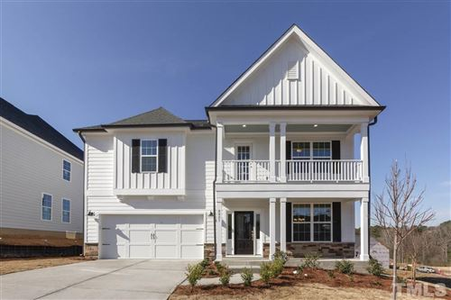 Photo of 8921 Mother Nancy Drive #Lot 83, Wake Forest, NC 27587 (MLS # 2266886)