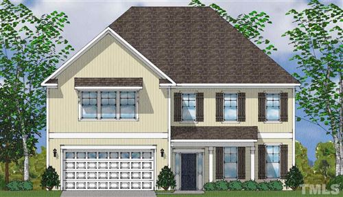 Photo of 421 Cahors Trail #137, Holly Springs, NC 27540 (MLS # 2329886)
