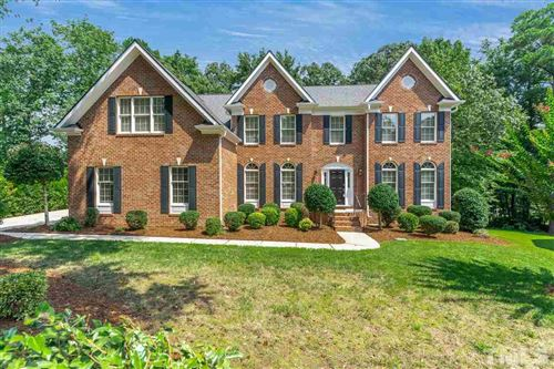 Photo of 114 Eagle Meadow Court, Cary, NC 27519 (MLS # 2342886)
