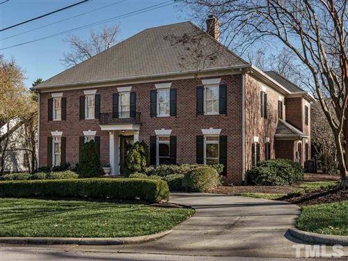 Photo of 2304 White Oak Road, Raleigh, NC 27608-1456 (MLS # 2359886)