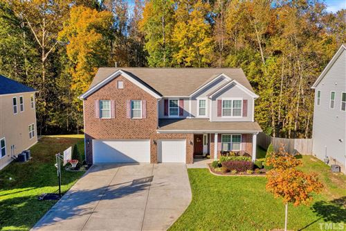 Photo of 1649 Fern Hollow Trail, Wake Forest, NC 27587 (MLS # 2413886)